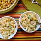 Easy Old-Fashioned Macaroni Salad