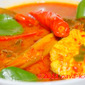 Nyonya Assam Fish Curry