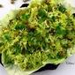 Cabbage Chana Rice