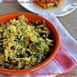 Cilantro Lime and Black Bean Rice