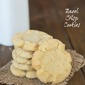 Angel Crisp Cookies