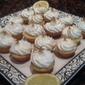 Luscious Lemon Tarts