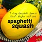 7 Easy Spaghetti Squash Dinner Recipes