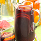 Red Wine Summer Sangria (and Sangria Slushies!)