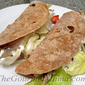 DIY Whole Wheat Tortillas