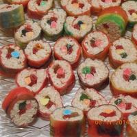 Kids Candy Sushi