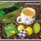 Twinings Green Tea - Lemon & Honey