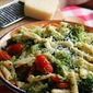 Cavatelli with Broccoli