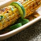 Savory Grilled Corn Nibblers
