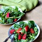 The Only Strawberry Salad Recipe You'll Ever Need