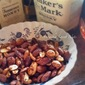 RECIPE: Sriracha Sweet Nuts