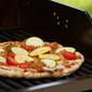 Grilled Summer Veggie Pizza
