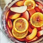 Non Alcoholic/ Virgin Sangria Punch