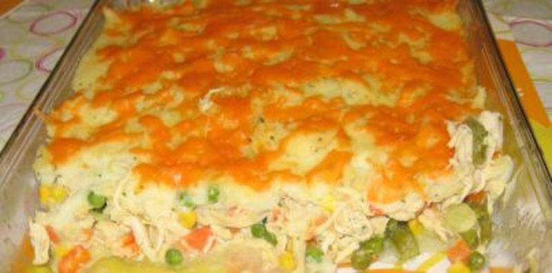Chicken Alexander Recipe By Shalina Cookeatshare