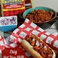 Casual Summer Soirees Just Got Saucy With An Easy Hot Dog Chili Recipe #GreaterGrilling