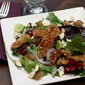 Duck Salad w/ Grapes, Almonds, & Blue Cheese + 13 more tasty ways to use DUCK!
