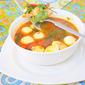 Seafood Tom Yam Soup