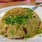 Dilis Fried Rice