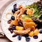 Make Potato Salad a New Way, Moroccan Chicken and Potato Salad with Olives