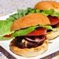 Smoked Paprika & Cheddar Burgers (VIDEO RECIPE)