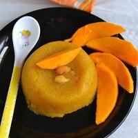Mango Kesari Recipe – Mango Rava Kesari or Mango Sheera Recipe | Mango Recipes