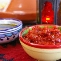 Red Pepper Harissa