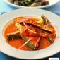 Ikan Asam Pedas (Fish in Sour Spicy Gravy)