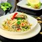 Thai Style Mango Fish