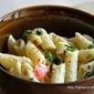 Pasta Trapanese | Sicilian style Pesto Pasta