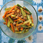 Achar Pickles Mulberries, Cucumber, Carrot 自制南洋风味腌菜
