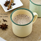 Coconut Chai Latte