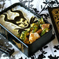 How to Make Maleficent Bento Lunch Box - Video Recipe