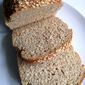 Oatmeal Yeast Bread