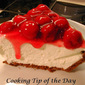 No-Bake Cream Cheese Pie