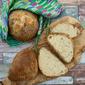 Panmarino (Italian Rosemary Bread) - Bread Baking Babes