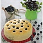 Yoghurt Blueberry Cake