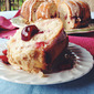 Cherry Vodka Bundt