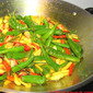 Vegetable Achar/Pickle