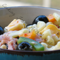 Guest Post- Cooking from a Stay at Home Mom Pasta Salad