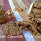 Amos Chocolate Chip Cookies
