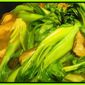 Bok Choy and Noodle Stir-Fry --- Donna Hay