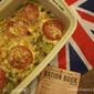 Vegetable au Gratin – Recipe No 135