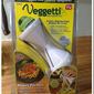 GIVEAWAY: Make Your Own Veggie Noodles