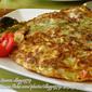 Rellenong Talong (Stuffed Eggplant Omelette)