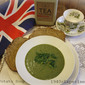 Kale and Potato Soup – Recipe No 136