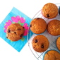 Basic Buttermilk Muffins with Additions