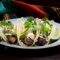 Crispy Fish Tacos with Creamy Chipotle Sauce