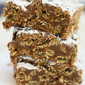 Muddy Buddy (Puppy Chow) Marshmallow Cereal Treats