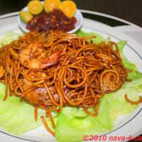 Hokkien Mee (Seafood)