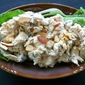 Yogurt Chicken Salad